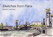 SketchesfromParis175x125