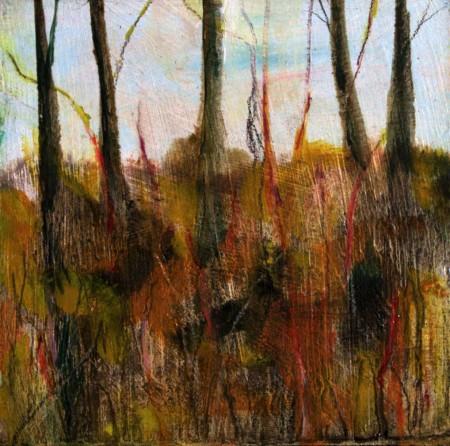 Woodbury Landscape 2